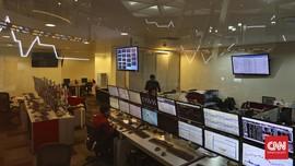 IHSG Diproyeksi Loyo pada Akhir Pekan