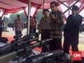 Jokowi Perintahkan Brimob Tak Bedakan SARA saat Bertugas