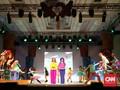 'My Little Pony Musical': Kisah Persahabatan Penuh Keajaiban