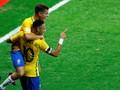 Philippe Coutinho, Pemain Brasil ke-33 di Barcelona