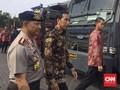 Jokowi Desak Kepolisian Tingkatkan Kepercayaan Publik