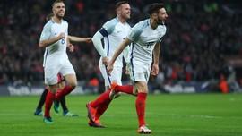 Lallana Ungkap Ketegangan di Balik Kemenangan Inggris