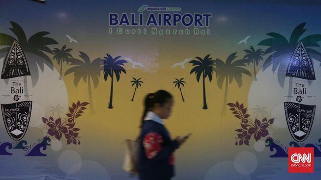 Jadwal Tutup Bandara dan Tol di Bali Jelang 'Nyepi' 2018