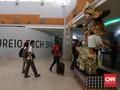 Jelang Natal, Kedatangan Penumpang Bandara Bali Turun Tipis