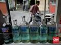 Premium Langka, Pengecer Patok Harga Rp9.000 per Liter