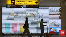 Survei: Takut Corona, Turis Indonesia Pilih Wisata Domestik