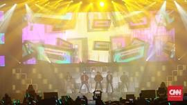 SHINee pada Fan: Terima Kasih untuk 12 Tahun yang Penuh Cinta