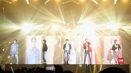 Pascakematian Jonghyun, SHINee Siap Tampil di Konser Jepang