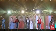 Rayakan 10 Tahun Berkarier, SHINee Tulis Surat ke Fan