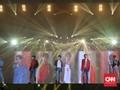 Minho 'SHINee' Masuk Daftar Pria Terseksi 'Vogue'