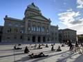Bern, Tujuan Wisata Musim Dingin Paling Populer di Instagram