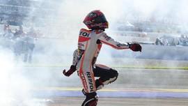 Tes di Sirkuit Jerez Tanpa Pedrosa dan Marquez