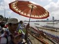 Uni Eropa Ancam Cabut Perdagangan, Kamboja Sebut Tak Adil