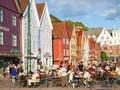 Wisata Halal Sumatera Barat Dipasarkan di Norwegia