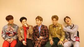 Di Balik Tawa Jonghyun 'SHINee' Padaku Setahun Lalu