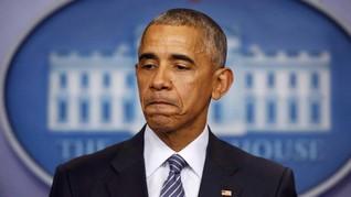 Pengakuan Obama Ketika Diusir dari Disneyland