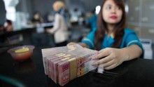 OJK Imbau Bank Kecil Merger demi Bisa Bersaing