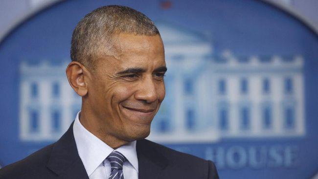 Obama Dua Kali Kucurkan Belasan Miliar untuk Bantu Korut