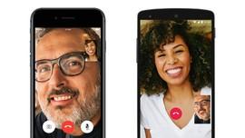 Pengguna WhatsApp Sebut Sudah Bisa Pakai Fitur 'Group Call'