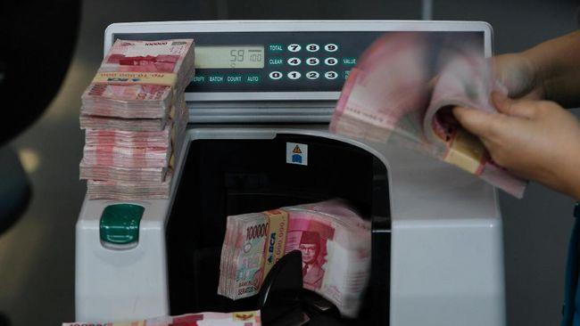 Kredit Bank Kecil Rontok Digoyang Kondisi Ekonomi dan Fintech