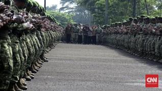 Sikapi AS-Australia, RI Butuh Pangkalan Militer di Papua