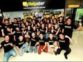 Disuntik Rp 28 M, Helpster Siap Ekspansi ke Indonesia