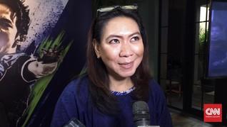 Susy Susanti Gantikan Rexy Mainaky Jadi Kabid Binpres PBSI