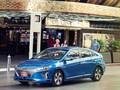 Ioniq, Mobil Otonom Paket Hemat Besutan Hyundai
