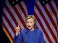 Hillary Clinton Buat Serial tentang Hak Wanita dalam Pemilu