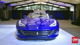 Ferrari Diganjar Punya Mesin Terbaik 2019
