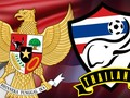 LIVE: Timnas Indonesia Vs Timnas Thailand