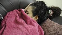 Dinyatakan Sehat, Bocah di Deli Serdang Tidur Selama 20 Hari