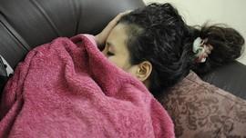 Kurang Tidur Buat Anda Jadi Kesepian
