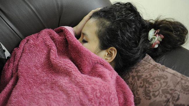 7 Trik Tidur Nyenyak Meski Suhu Panas dan 'Kegerahan'