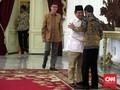 Jokowi dan Prabowo Masih Dominasi Survei Elektabilitas