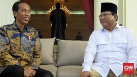 Menanti Strategi Eks Petinggi TNI di Tim Pemenangan Pilpres