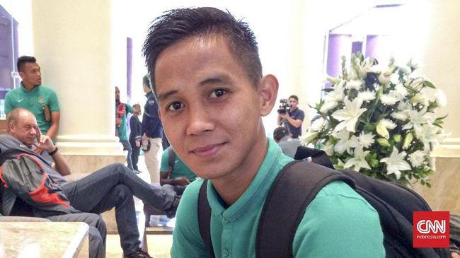 Bek Kiri Timnas Indonesia Sembuh Tepat Waktu