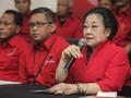 PDIP Umumkan Dukungan ke Jokowi di Pilpres 2019 Tahun Depan