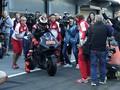 Ayah Lorenzo: Pergi ke Ducati adalah Momen Kebebasan