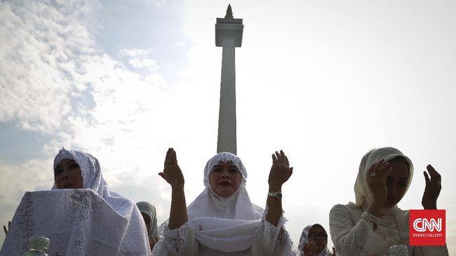 UPT Monas Siap Muluskan Rencana Anies soal Kegiatan Keagamaan