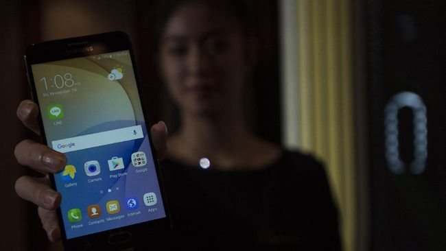 Samsung Paparkan Alasan Berhenti Produksi Galaxy J