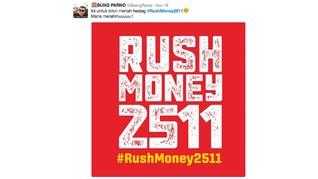 Ramai Cuitan #RushMoney, OJK Minta Jangan Dibesar-Besarkan
