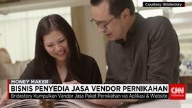 Money Maker: Bisnis Penyedia Jasa Vendor Pernikahan