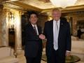 Perdana Menteri Jepang: Donald Trump Dapat Dipercaya