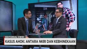 Kasus Ahok: Antara NKRI dan Kebhinekaan