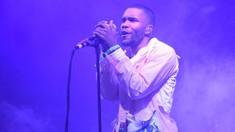 Frank Ocean Kritik Penyelenggaraan Grammy Awards