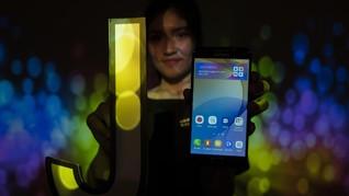 IDC: Samsung Dominasi Ponsel Murah dan Menengah di 2017