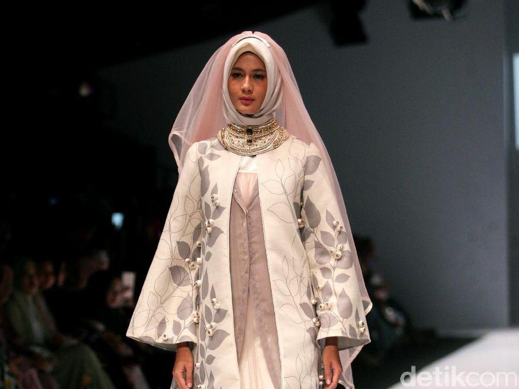 Desainer Irna Mutiara Ungkap Kesalahan Pengertian Bahan Voile