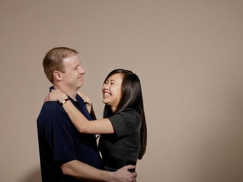 Fakta Terkini! Lebih dari 33% Pasangan Menikah Bertemu di Kencan Online