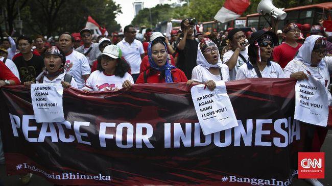KSP Sebut Konsultan Politik Berperan Ciptakan Kampanye SARA